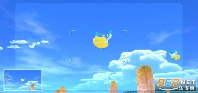 新宝可梦随乐拍手机版安卓版截图2