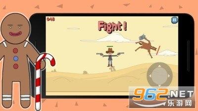 神奇格斗星球游戏安卓版v2.0 全解锁版截图1