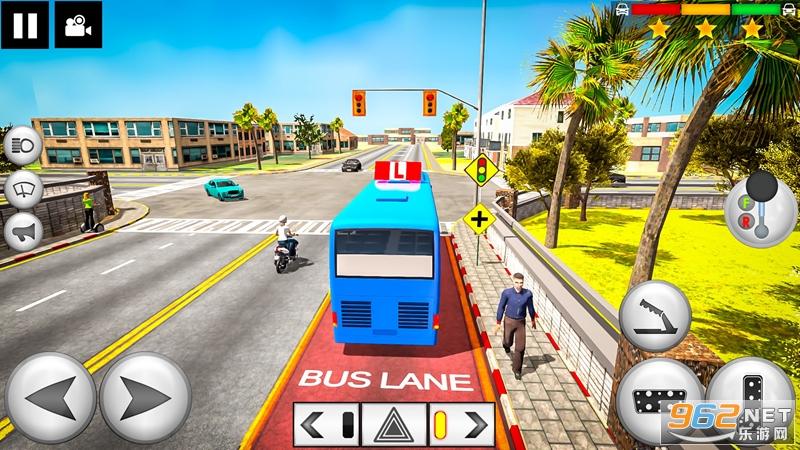 长途汽车驾驶学校2020最新版v1.0 官方版截图0