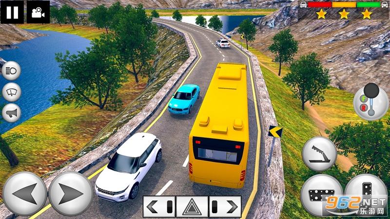 长途汽车驾驶学校2020最新版v1.0 官方版截图2