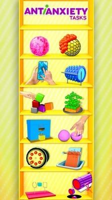 玩具减压小游戏v1.0.16 手机游戏截图1