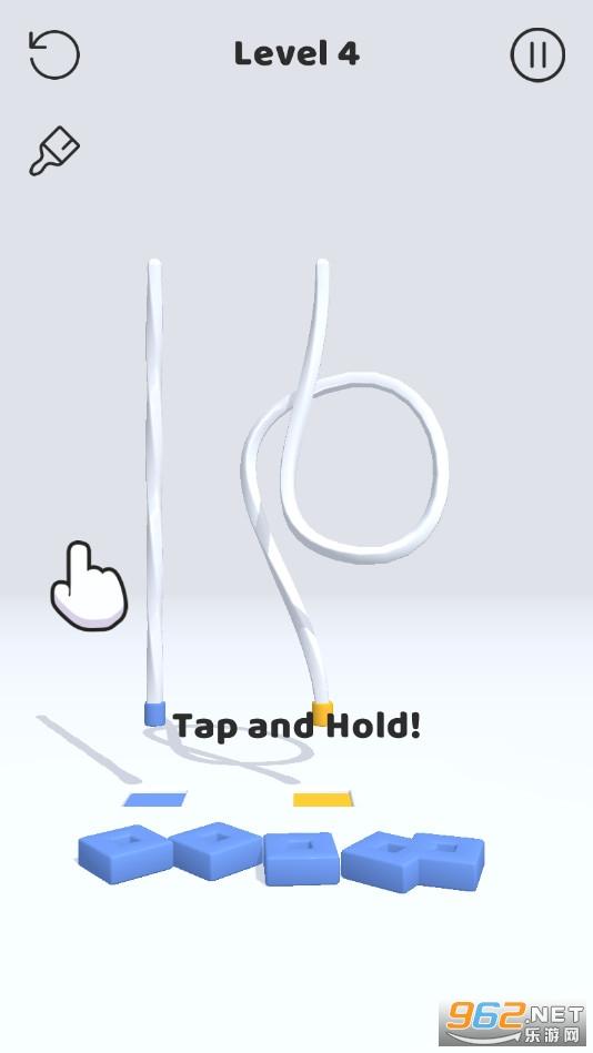 扭杆游戏安卓版v0.22.1 去广告截图2