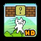 超级猫里奥2HD最新手机版(附全关卡攻略)