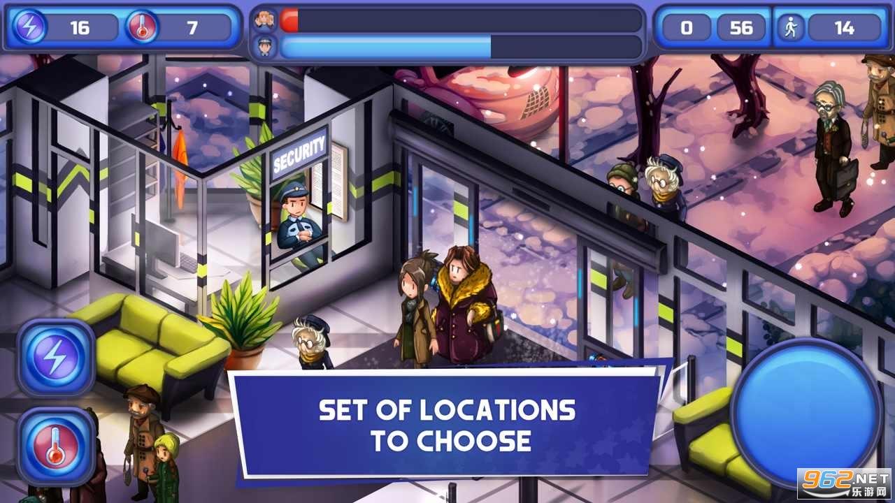传送门模拟器破解版v1.26 手机版截图3
