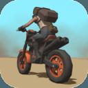 摩托骑士Z游戏手机版