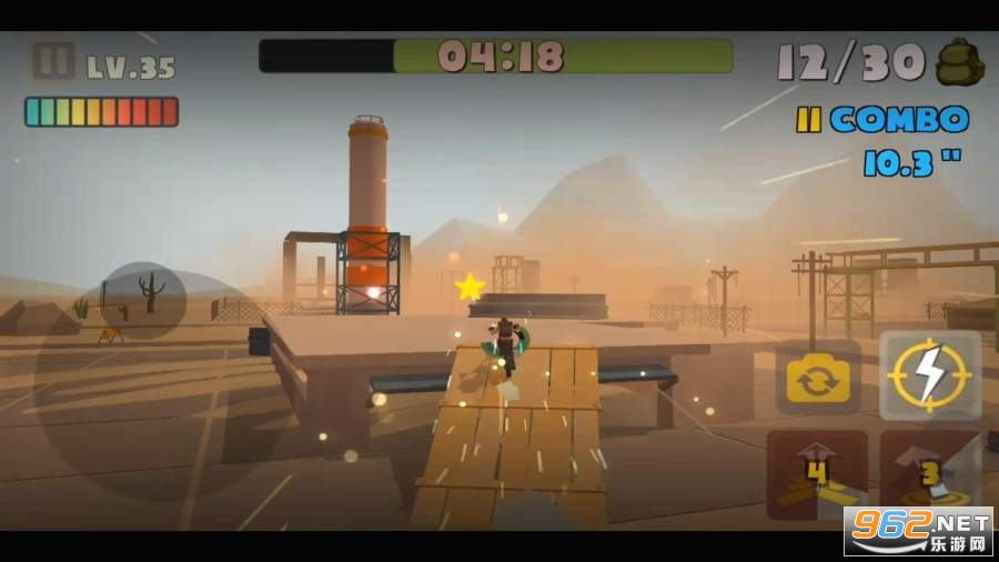 摩托骑士Z游戏手机版v0.9.4 中文版截图2