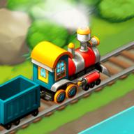 火车小镇无限金币版
