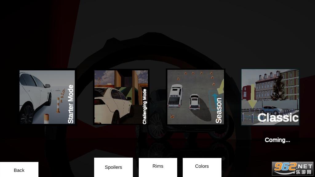 真正的停车场2020最新版v1.6免费版截图2