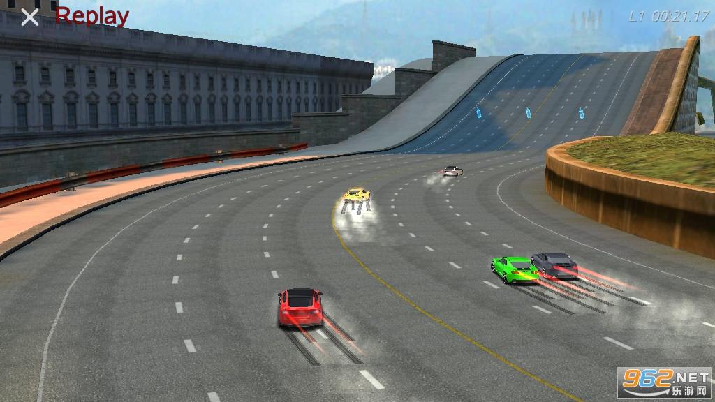 街头飞车最新版v1.0.51官方版截图0