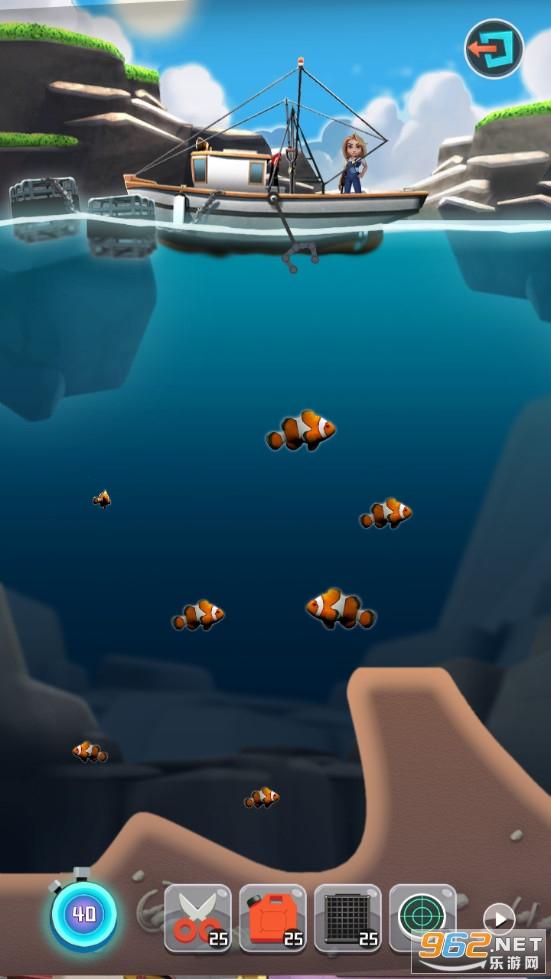 雅妹的海洋馆手游v0.1 破解版截图0