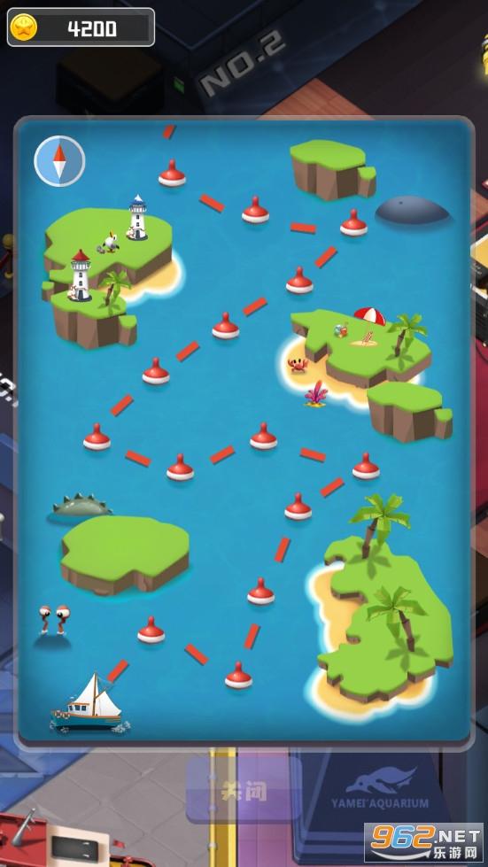 雅妹的海洋馆手游v0.1 破解版截图2