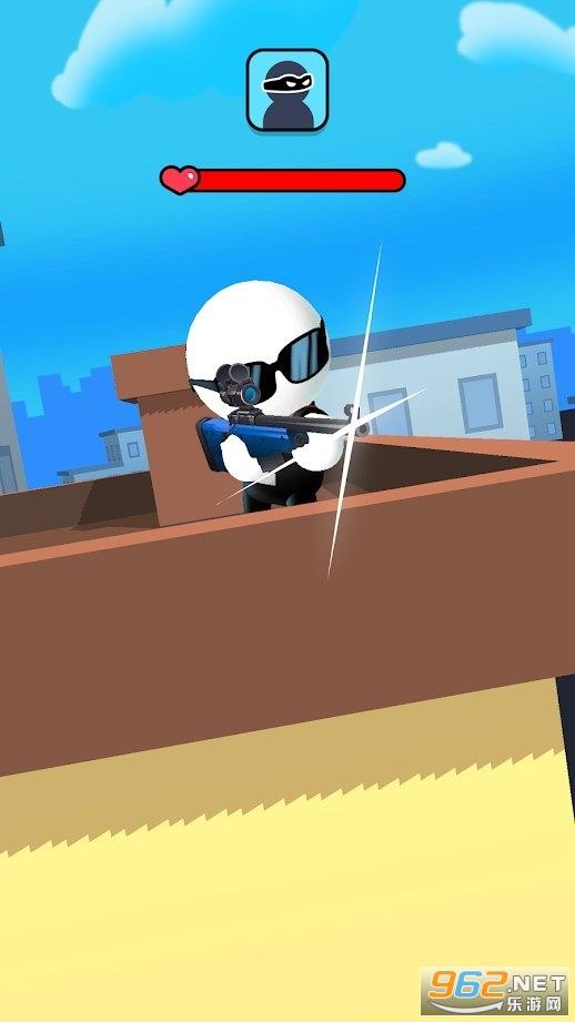 约翰尼狙击手最新版v1.0.3免费版截图2