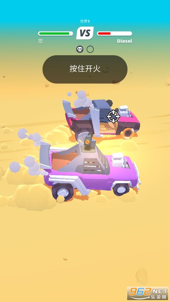 像素车车超改破解版v1.0.2 内购破解版截图5
