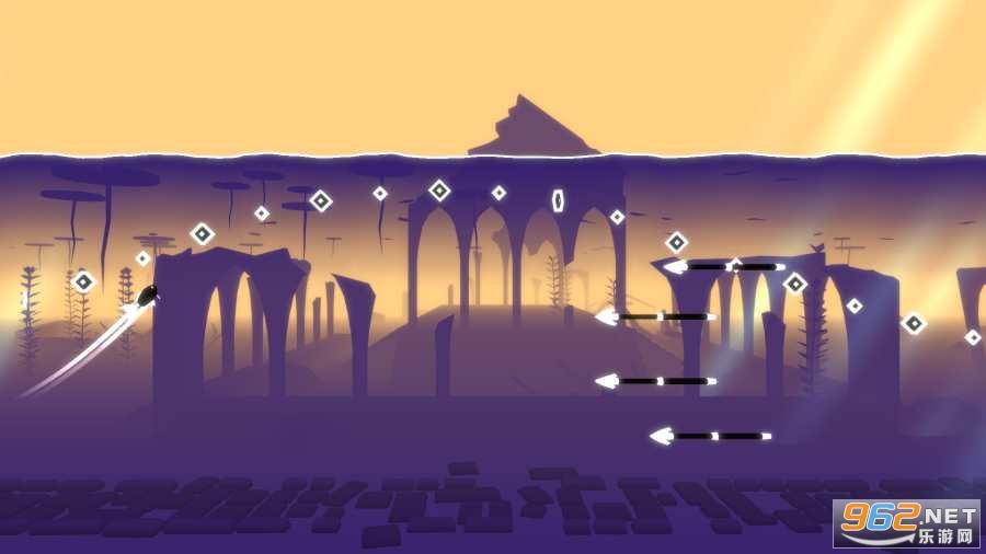 精神冲刺游戏v1.0.0 直装版截图2