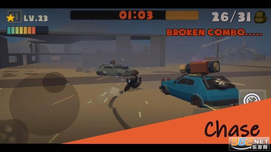 摩托骑士ZRiderZv0.9.4最新版截图1