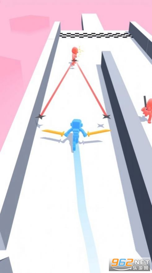 Samurai Flash游戏v1.5 官方版截图1