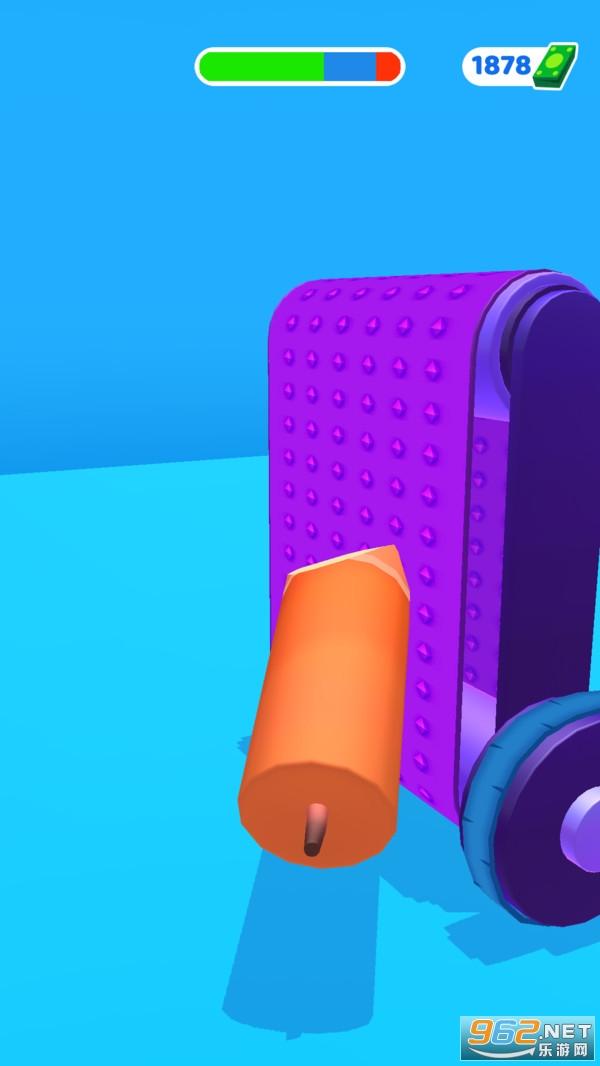 木雕发射器破解版v1.0 免费版截图1