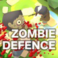 Zombie Defence 3D官方版