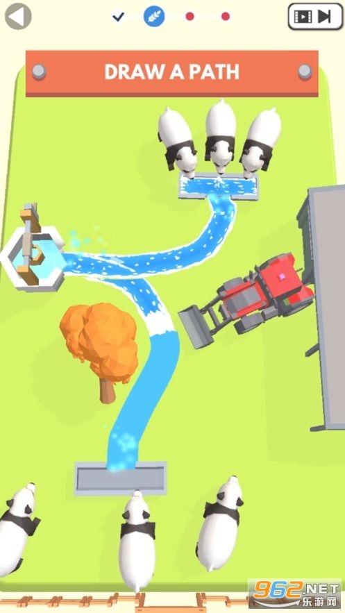 农夫英雄3D游戏v1.3.1官方版截图1