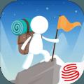 登山者游戏