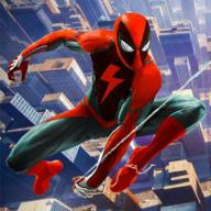蜘蛛侠英雄拉斯维加斯犯罪模拟器破解版