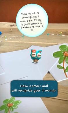 TokoToko(AR游戏)破解版v3.1 安卓版截图0