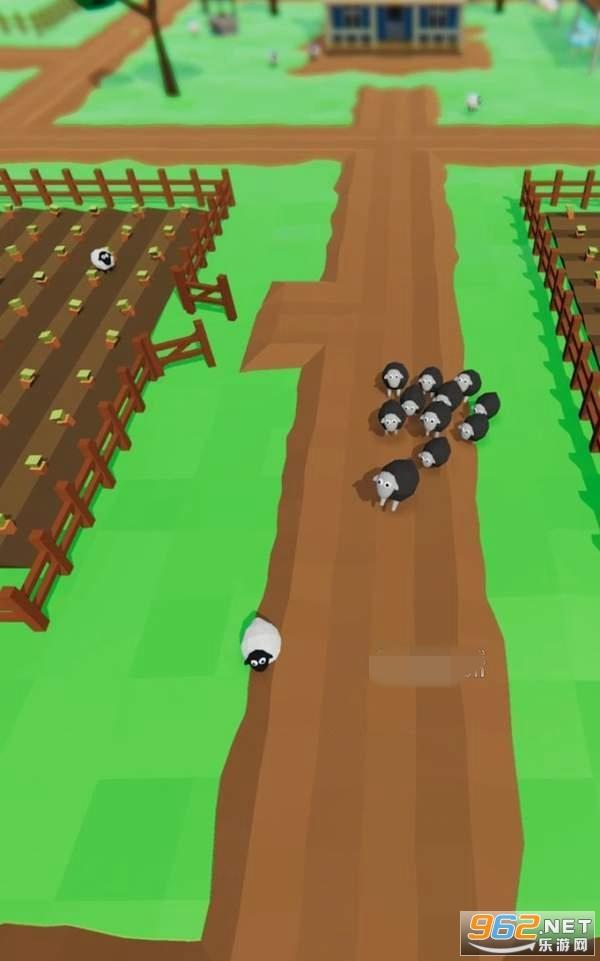 牧羊犬2020小游戏v1.0.7最新版截图0