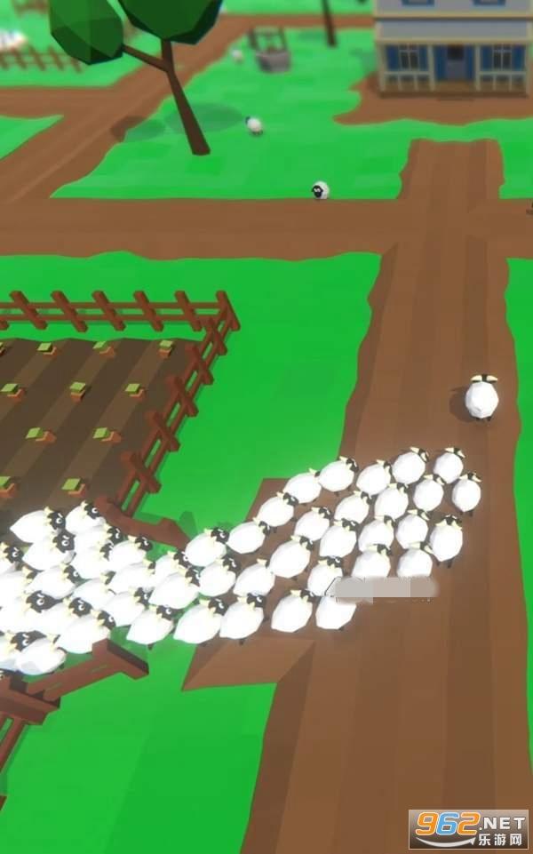 牧羊犬2020小游戏v1.0.7最新版截图1