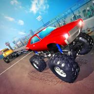 汽车拔河驾驶模拟器2020v1.1免费版