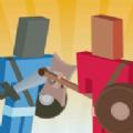 迷你战争模拟器游戏