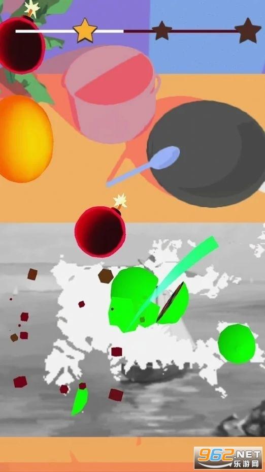 水果艺术家手游v1.4.12 安卓版截图3