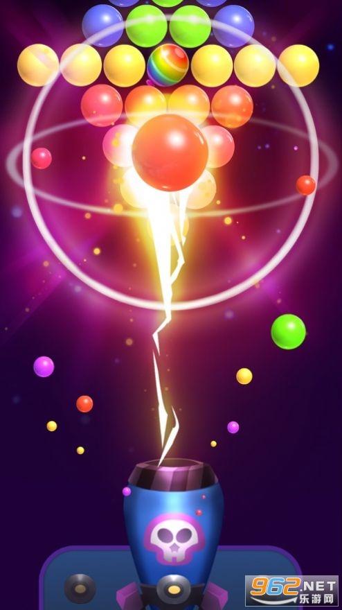 神奇消泡泡红包游戏赚钱福利版截图3