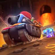 微型坦克破解版新活动