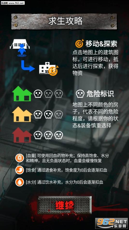 废土之城破解版v1.0 增强属性截图1