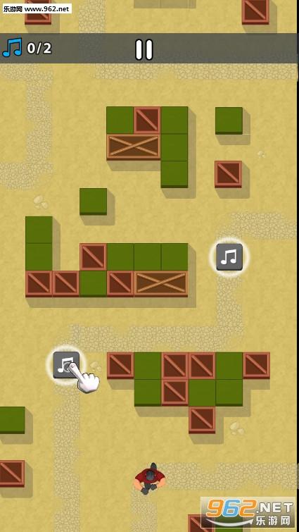 逃跑刺客手游v6.0 安卓版截图5