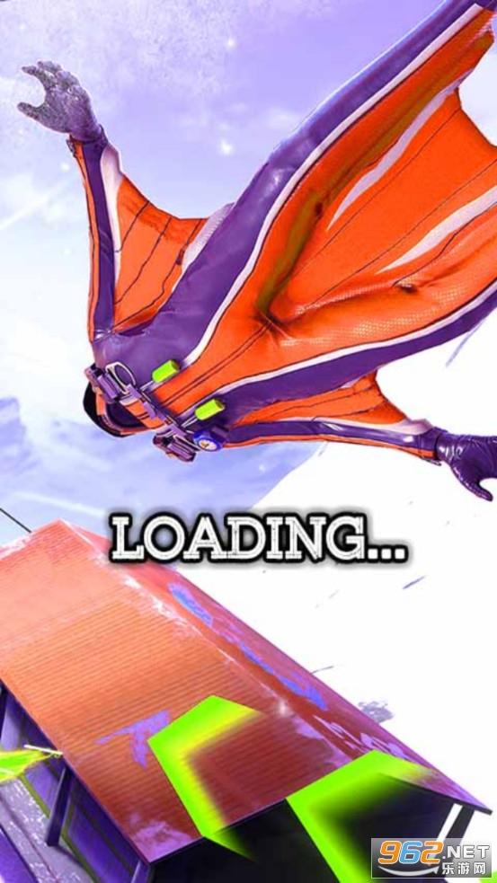 跳伞高手安卓版v1.1.0 破解版截图9
