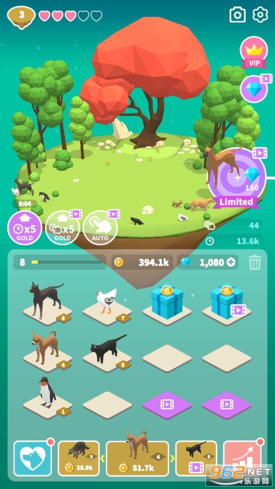 动物之星手机版v1.0.11 手游截图0