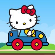 凯蒂猫赛车冒险安卓版