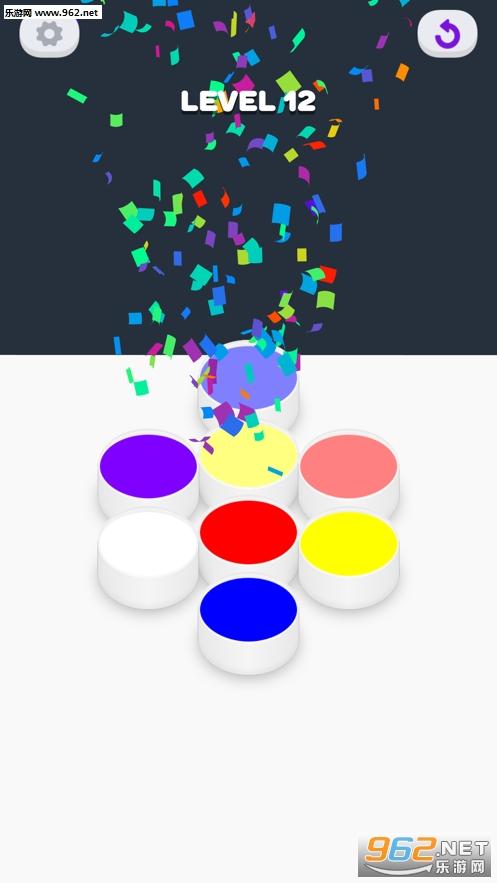 Blend Them 3D最新版v1.0 苹果版截图1