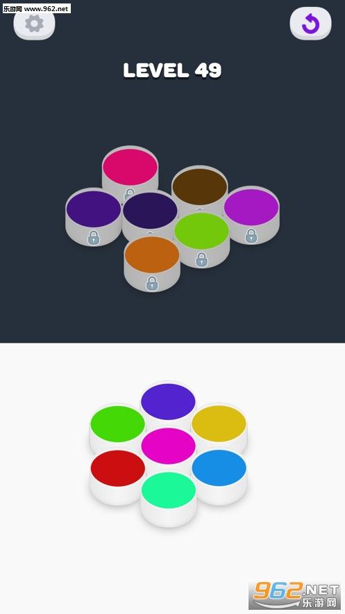 Blend Them 3D最新版v1.0 苹果版截图2