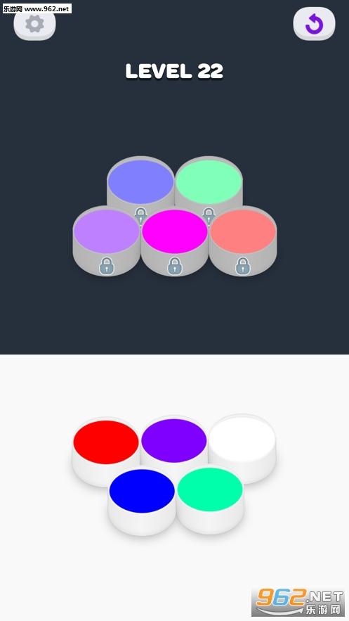 Blend Them 3D最新版v1.0 苹果版截图3