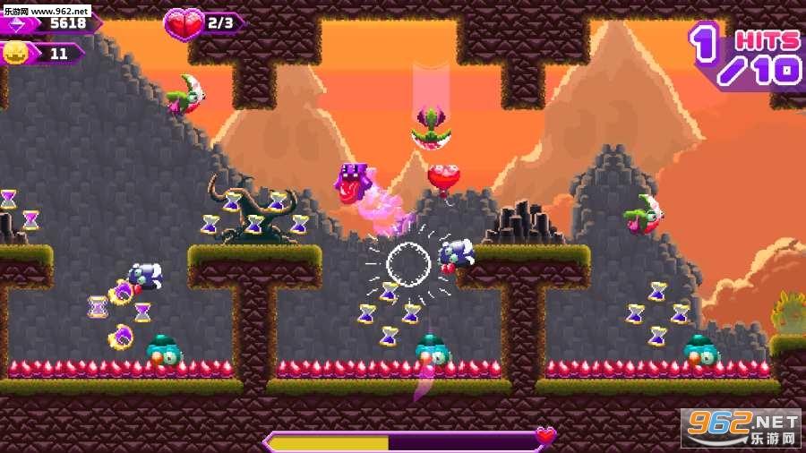 超级摩博任务(Super Mombo Quest)v0.1免费版截图0