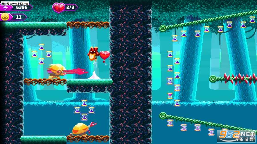 超级摩博任务(Super Mombo Quest)v0.1免费版截图2