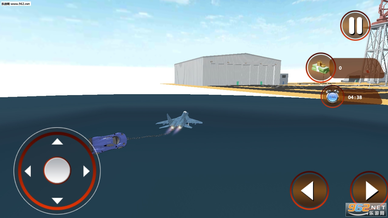 风筝汽车模拟手游v1.2 安卓版截图0