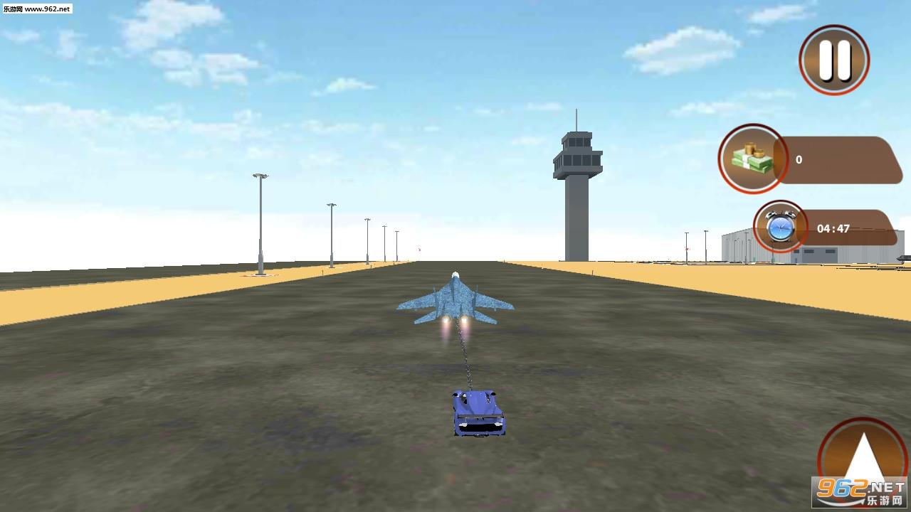 风筝汽车模拟手游v1.2 安卓版截图1