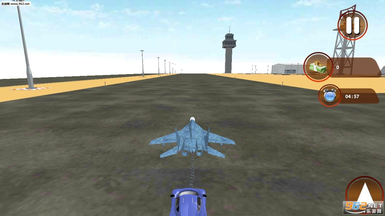 风筝汽车模拟手游v1.2 安卓版截图2