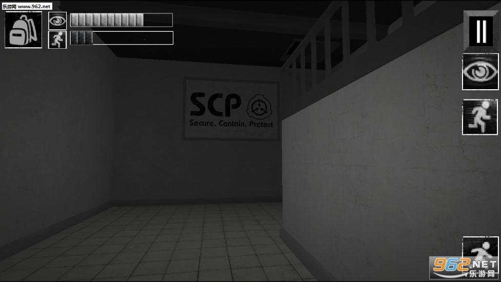 scp汽笛人模拟器游戏v1.6.0.3 手机版截图0