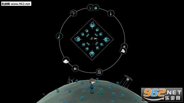 Shiki(解谜游戏)v1.00 手机版截图1