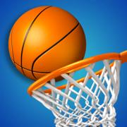 篮球射击传奇3D官方版