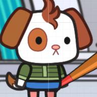 狗狗武士游戏
